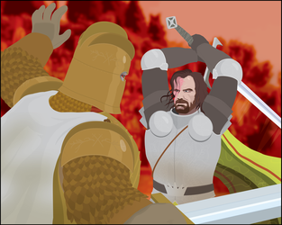 CleganeBowl by JackAbsinth