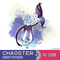 Chaoster by Lucky-Trident