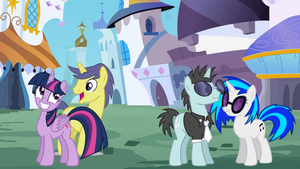 Underrated Unicorn Shippings by 3D4D
