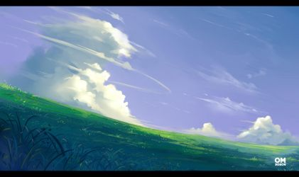 Anime Background 25 by ombobon