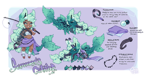 [Guest Auction] feat: toripng [Over!] by manaberry