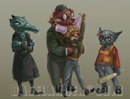 nitw PAINTED OVER by BASELARDER
