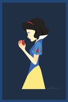 Snow White by angelchan27