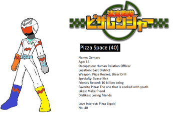 Pizza Space by syer1001