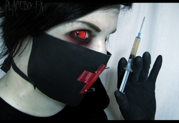 Doctor's Orders by PlaceboFX