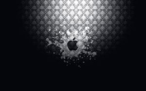 Apple Wall Wallpaper Edit by The-man-who-writes
