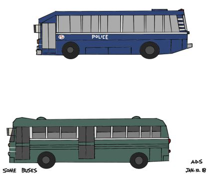 Some buses by adrian154