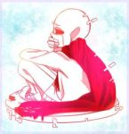 Horrortale Sans x Reader - I'm Not Scared of You by Skull-Chick-of