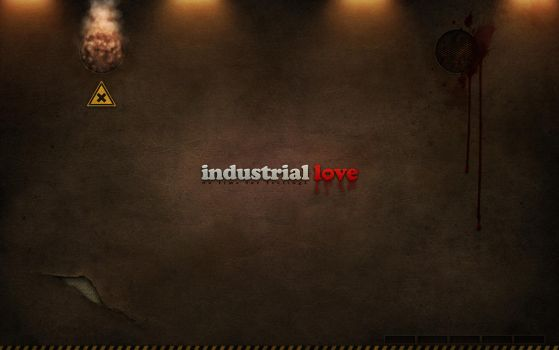 industrial love by tinyfauve