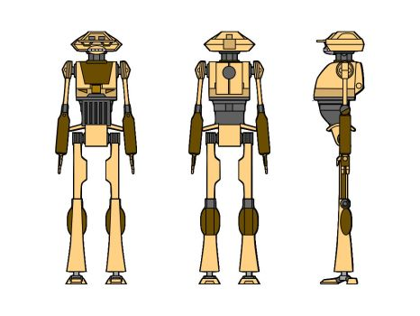 Tactical droid 16 by 635k