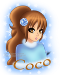 Coco Comm by HaruShadows