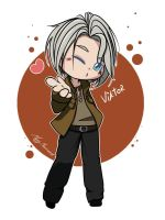 Victor by Mary-Maru