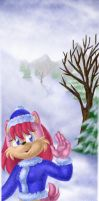 Winter Sally by Jammerlee