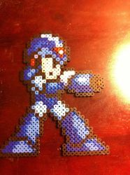 .: Megaman X :. by Icesis