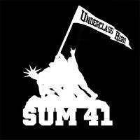 Sum 41 T-shirt Design 3 by nathanielwilliam