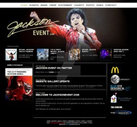 Official Jackson Event by Nimueva