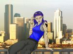 Shadowrun colour 01 by Chrisboe4ever