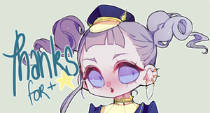 Thankfav by Elm-adopts