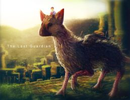The Last Guardian by cinemamind