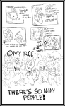 First time in Alomomola City by RascalWabbit