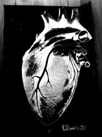 #38 Heart by AimlessStruggles