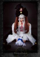 PH : Cheshire and WOTA by ashteyz