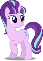 Vector #318 - Starlight Glimmer #7 by DashieSparkle