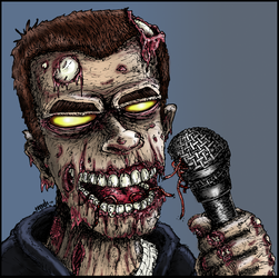 Killing the Microphone by rawmarius