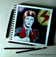 Ziggy Stardust #3 by love-a-lad-insane