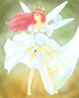 Child of light by Ewuss