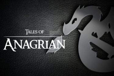 Tales of Anagrian by MegaMixStudios