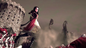 Alice : Madness Returns *Wallpaper 14 by RogueVincent