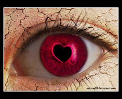 Eye love you by mirrors85