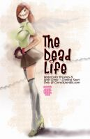 The Dead Life by comictutorials