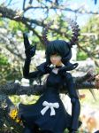 Black Rock Shooter - Dead Master - 2 by zsofi1989