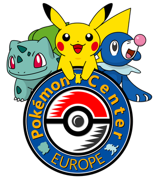 What if...? - Pokemon Center Europe by Starfighter-Suicune