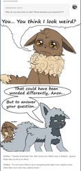 Ask 1 for Aria and Xarlitus by RymNotrim