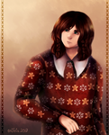 christmas sweaters are the best by Endiria