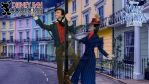 Collection Disney Mary Poppins and Jack by TombRaiderCollector