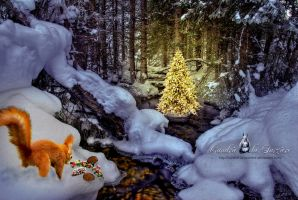 Miraculous Christmastime by Cundrie-la-Surziere
