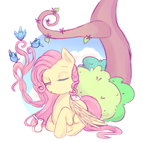 Bliss by ALilAngelKitty