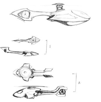 Helicopter Concept by timegate