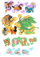 [PKMNation] Clutch batch #1