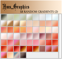 58 Random Gradients 2 by graphicdump