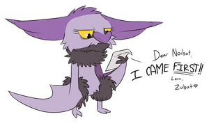 To Noibat, With Love
