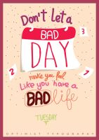 HAPPY TUESDAY by Empath12