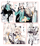.:CLOSED:. [TY!] Pillopuff batch #21 n #22 by chisei-adopts