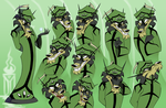 Vec expressions by Liketheisland