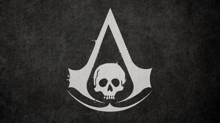 Assassin's Creed IV: Black Flag - Wallpaper by okiir