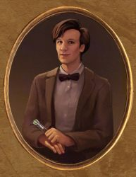 Old Fashioned Doctor (11) by Photia